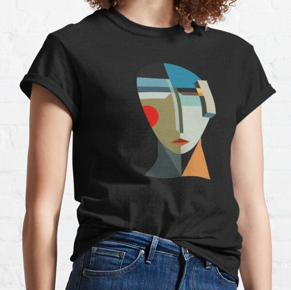 WOMAN OF WHEN Classic T-Shirt