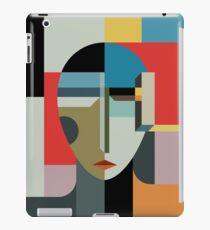 WOMAN OF WHEN iPad Case/Skin