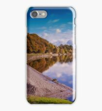 On the Eden. iPhone Case/Skin