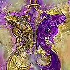 Pisces - Zodiac by Kestrelle