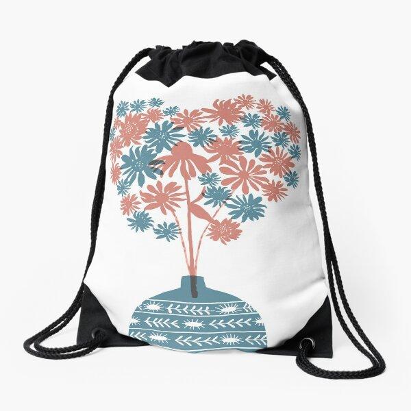 Mon Amour Drawstring Bag
