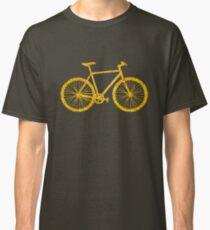 Fixie Bike Bling Classic T-Shirt