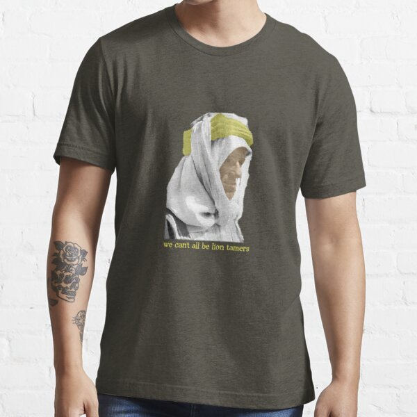 Lion Tamers Essential T-Shirt