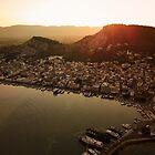 Beautiful Zakynthos by DRONY