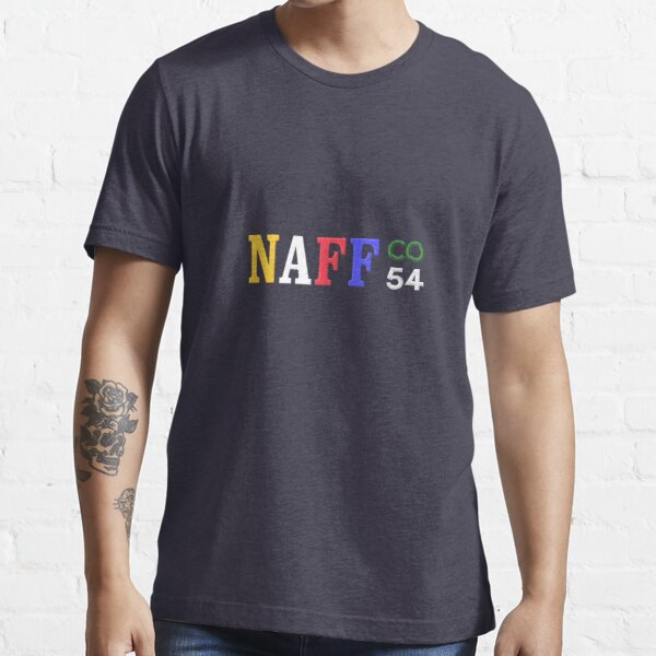 Naff Co 54 Essential T-Shirt