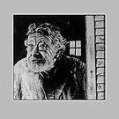 OLD MAN by Steve Wilbur