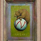 CIRC URS by Steve Wilbur