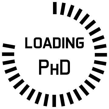 PhD in progress by MagdaHanak