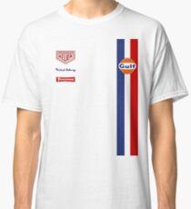 917 Le Mans McQueen Classic T-Shirt