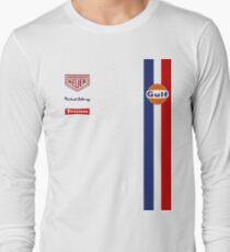 917 Le Mans McQueen Long Sleeve T-Shirt