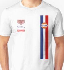 Camiseta unisex 917 Le Mans McQueen