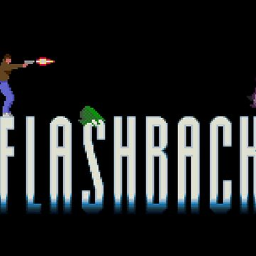 Gaming [Amiga] - Flashback by ccorkin