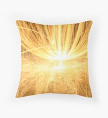 Southern Hemisphere Throw Pillow
