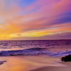 Painted Skys by Sheldon Pettit