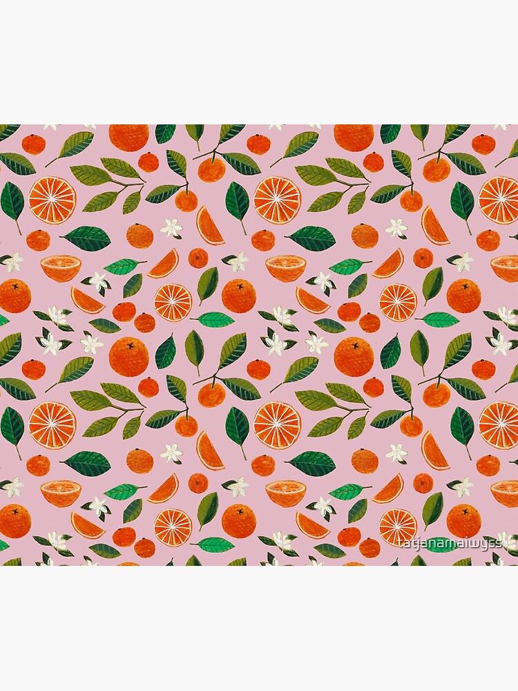 orangeade by tatjanamaiwyss