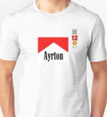 Ayrton 88 T-Shirt