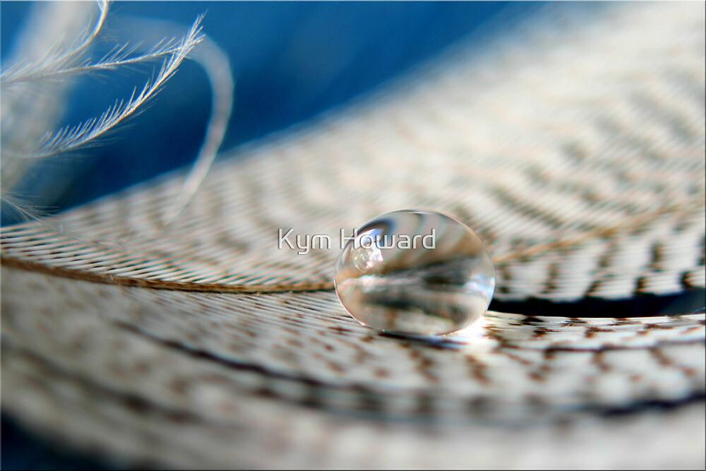 Waterproof by Kym Howard