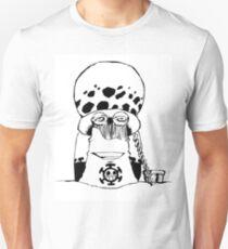 Radiosnail Law T-Shirt