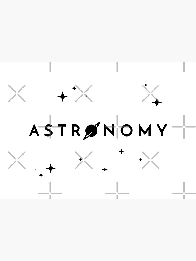Astronomy (Inverted) by science-gifts