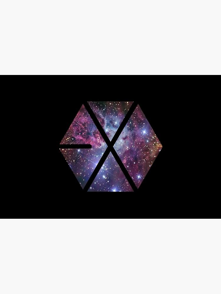 Exo-nebula von 3rystal