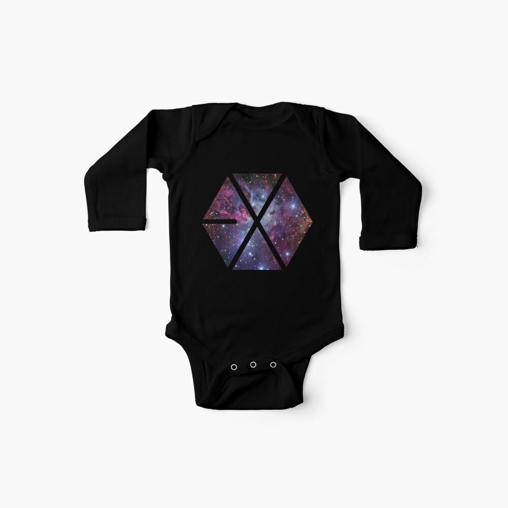 Exo-nebula Baby Body