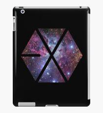 Exo-nebula iPad Case/Skin