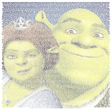 Shrek Forever After / Entire Script With Face by GHDParody