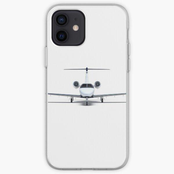 Airplane Cessna iPhone Soft Case