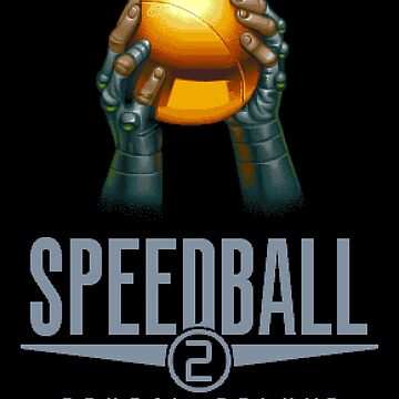 Gaming [Amiga] - Speedball 2: Brutal Deluxe (Cup) by ccorkin