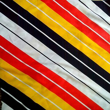 Stripe 51 (Crumpled) by procrest