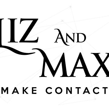 Roswell - Liz and Max: Make Contact by BadCatDesigns