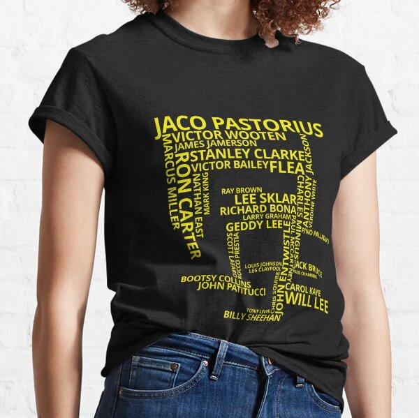 Bassists Amazing Classic T-Shirt