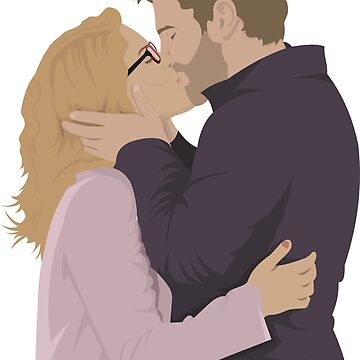 Oliver and Felicity by Beth-Moore10