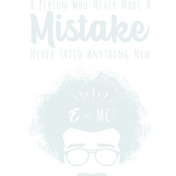 To learn from mistakes by schnibschnab
