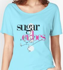 Sugarcubes Life's too Good Women's Relaxed Fit T-Shirt