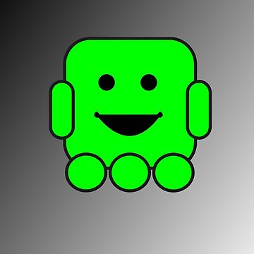 Android by Chillee Wilson by ChilleeWilson