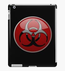 Radioactive by Chillee Wilson iPad Case/Skin