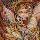My little fairy Selma by Elena Kotliarker