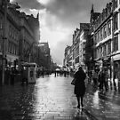 On Buchanan Street by metzalx