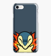 Cyndaquil iPhone Case/Skin