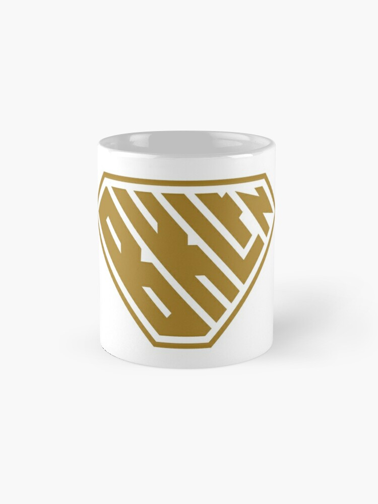 Alternate view of Brooklyn SuperEmpowered (Gold) Mugs