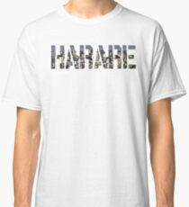 Harare Classic T-Shirt