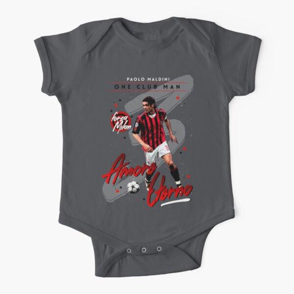 Maldini - Ein Clubmann Baby Body Kurzarm