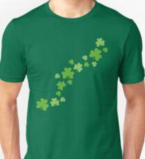 Shamrocks Unisex T-Shirt