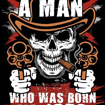 Donot Mess With a Man Born in 1970 by Adik