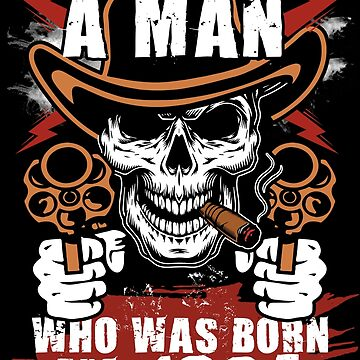 Donot Mess With a Man Born in 1964 by Adik