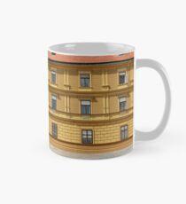 old building Pecs Hungary Europe Mug