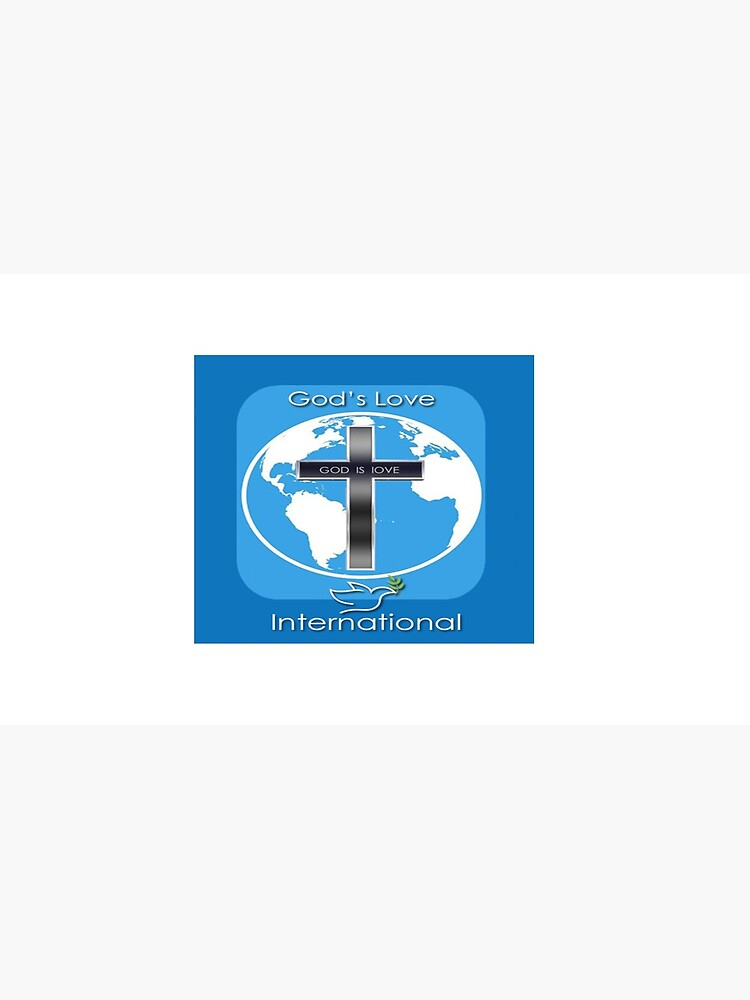 God's Love International by Godslove10