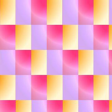 rectangle pattern by MallsD