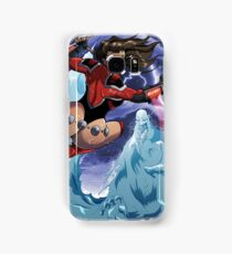 Britannia vs WaterDemon Samsung Galaxy Case/Skin